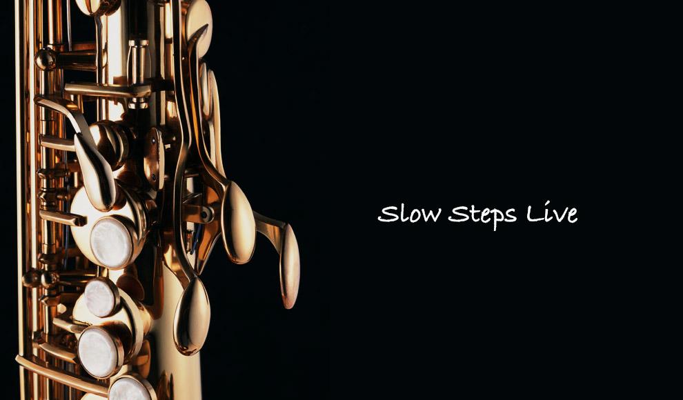 Slow Steps Live