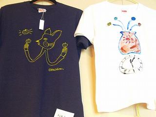 Tシャツ祭
